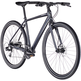 Orbea Carpe 40, night black